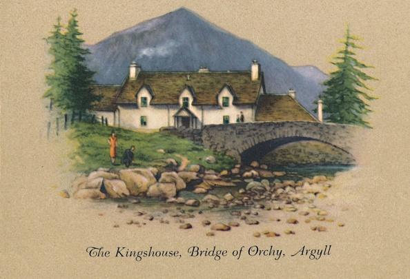 Water's Edge「The Kingshouse」:写真・画像(4)[壁紙.com]