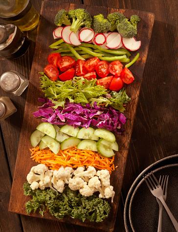 Arugula「Salad Board」:スマホ壁紙(3)