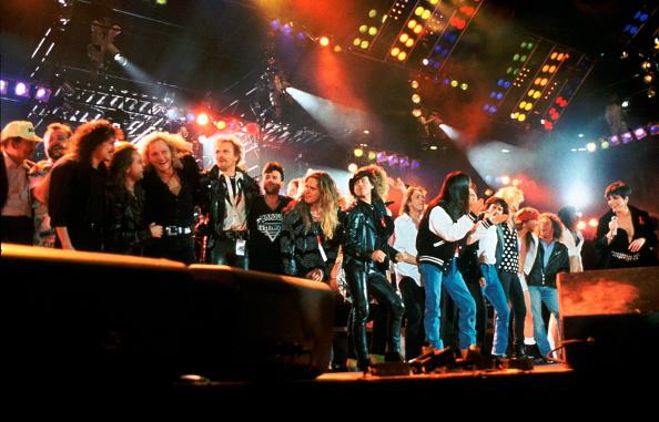 Tribute Event「Freddie Mercury Tribute Concert」:写真・画像(4)[壁紙.com]