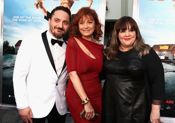 """Christopher Polk「Premiere Of Warner Bros. Pictures' """"Tammy"""" - Red Carpet」:写真・画像(3)[壁紙.com]"""