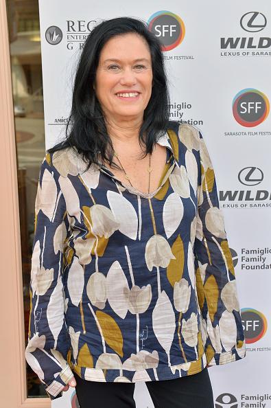 Three Quarter Length「Sarasota Film Festival 2013 - Red Carpet For Filmmaker Awards & Closing Night Film」:写真・画像(10)[壁紙.com]