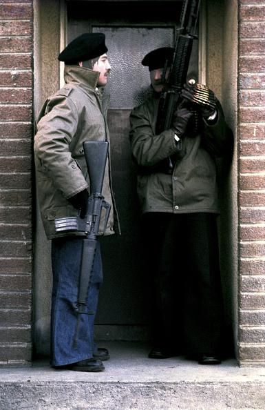 Gunman「IRA Gunmen」:写真・画像(7)[壁紙.com]