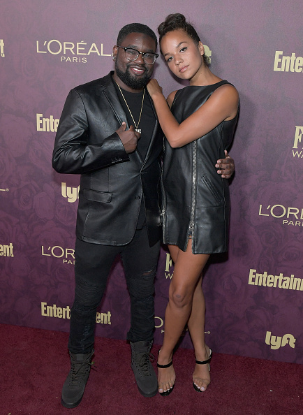 Black Jeans「Entertainment Weekly And L'Oreal Paris Hosts The 2018 Pre-Emmy Party - Arrivals」:写真・画像(5)[壁紙.com]