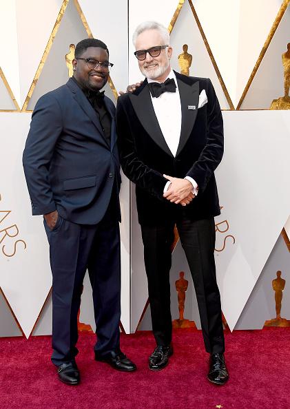 ハリウッド&ハイランドセンター「90th Annual Academy Awards - Arrivals」:写真・画像(16)[壁紙.com]