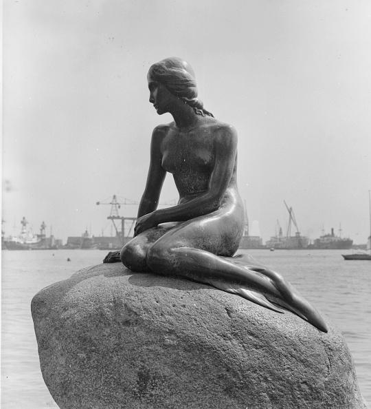 Copenhagen「Little Mermaid」:写真・画像(18)[壁紙.com]