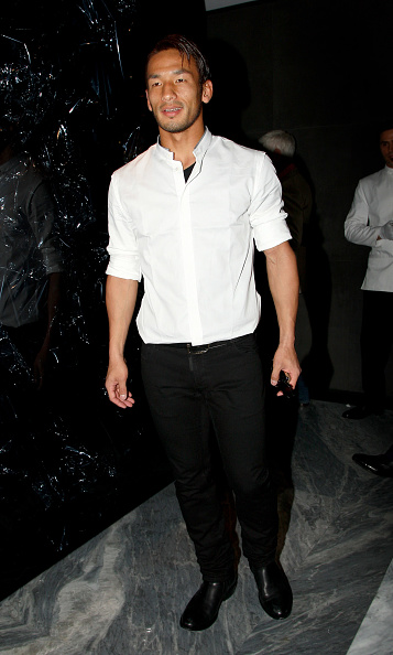Only Japanese「Tom Ford Boutique Opening - MFW Menswear Spring/Summer 2009」:写真・画像(3)[壁紙.com]