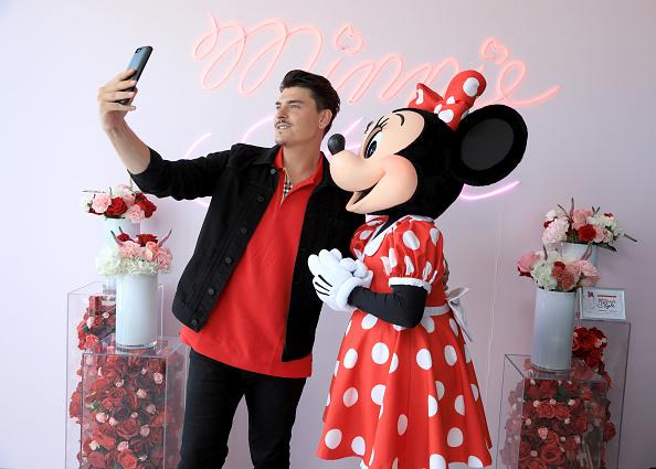 ミニーマウス「Minnie Mouse 90th Anniversary Celebration」:写真・画像(11)[壁紙.com]
