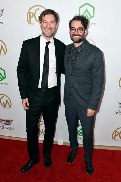 American producer Guild Awards「30th Annual Producers Guild Awards  - Arrivals」:写真・画像(15)[壁紙.com]