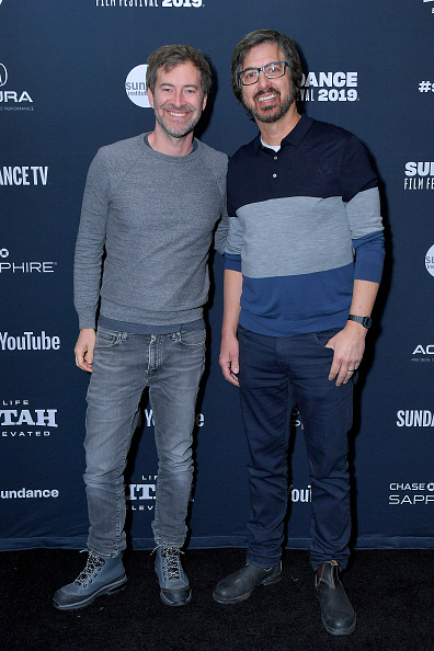 Park City - Utah「2019 Sundance Film Festival - Awards Night Ceremony」:写真・画像(5)[壁紙.com]