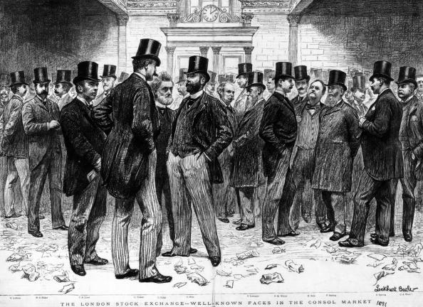 Victorian Style「Top Hats」:写真・画像(17)[壁紙.com]