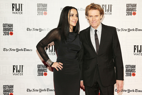 Three Quarter Length「IFP's 28th Annual Gotham Independent Film Awards - Red Carpet」:写真・画像(7)[壁紙.com]