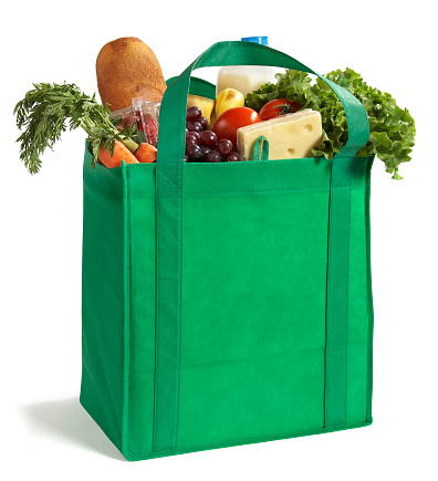 Recycling「Reusable Eco Friendly Grocery Bag」:スマホ壁紙(9)