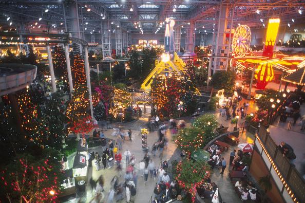 Amusement Park「MALL OF AMERICA」:写真・画像(7)[壁紙.com]