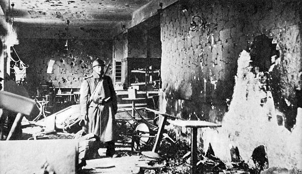 Austria「Austrian Civil War / February uprising」:写真・画像(15)[壁紙.com]