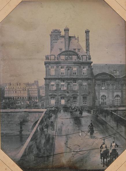 Seine River「Défilé Sur Le Pont-Royal」:写真・画像(8)[壁紙.com]