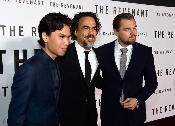 """The Revenant - 2015 Film「Premiere Of 20th Century Fox And Regency Enterprises' """"The Revenant"""" - Red Carpet」:写真・画像(10)[壁紙.com]"""