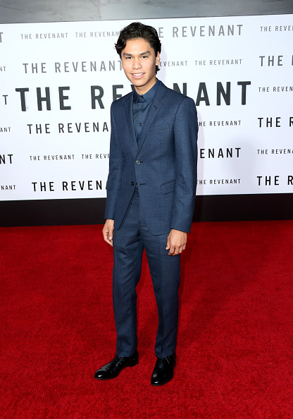 "The Revenant - 2015 Film「Premiere Of 20th Century Fox And Regency Enterprises' ""The Revenant"" - Arrivals」:写真・画像(19)[壁紙.com]"