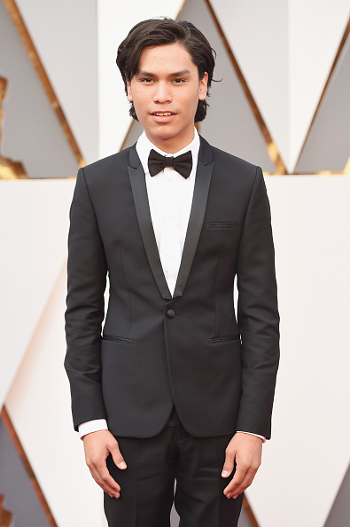 Forrest Goodluck「88th Annual Academy Awards - Arrivals」:写真・画像(2)[壁紙.com]