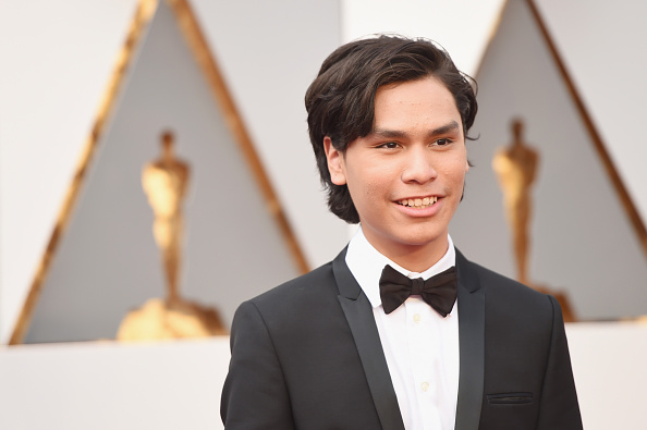 Forrest Goodluck「88th Annual Academy Awards - Arrivals」:写真・画像(0)[壁紙.com]