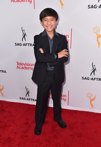 Vitality「Television Academy And SAG-AFTRA Host Cocktail Reception Celebrating Dynamic And Diverse Nominees For The 67th Emmy Awards」:写真・画像(4)[壁紙.com]