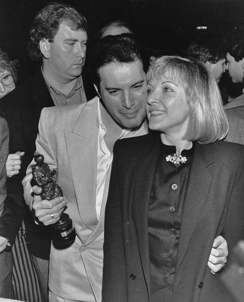 ミュージシャン「Freddie And Mary」:写真・画像(9)[壁紙.com]