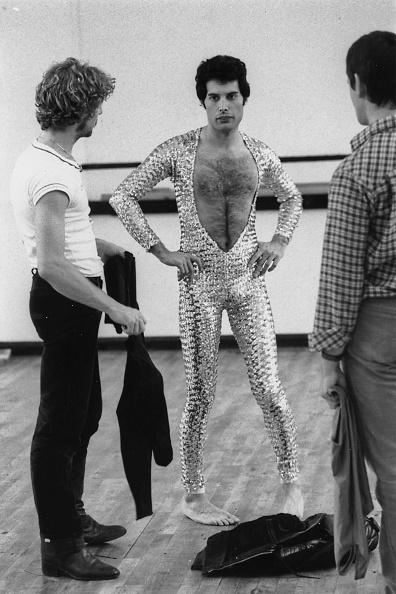 Leotard「Queen Ballet Lesson」:写真・画像(5)[壁紙.com]