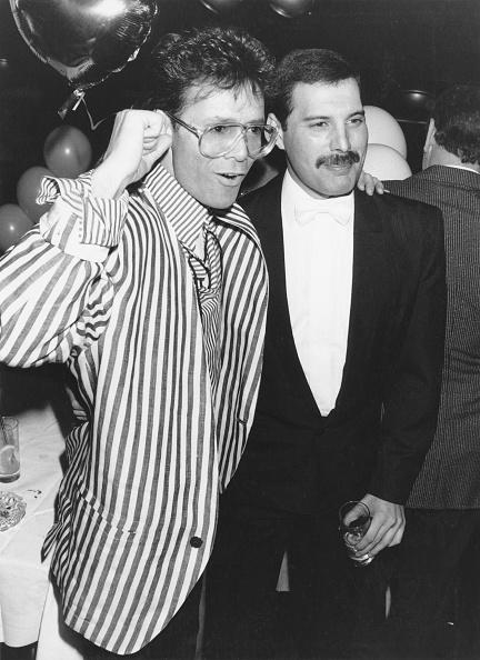 Coat - Garment「Freddie And Cliff」:写真・画像(12)[壁紙.com]