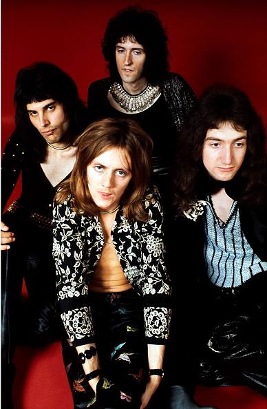 Studio Shot「Queen Group Portrait」:写真・画像(9)[壁紙.com]