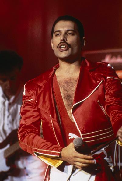 1980-1989「Fred In Red」:写真・画像(6)[壁紙.com]