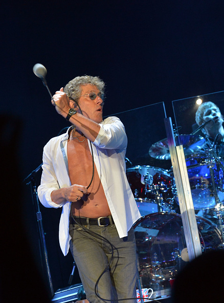 """Fully Unbuttoned「The Who """"Quadrophenia And More"""" World Tour In Duluth, Georgia」:写真・画像(17)[壁紙.com]"""