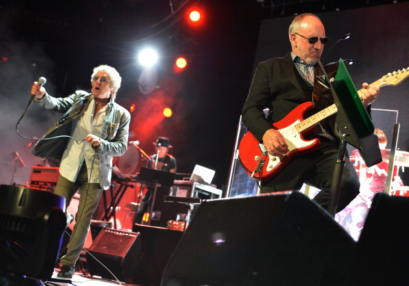 """Southern USA「The Who """"Quadrophenia And More"""" World Tour Opening Night」:写真・画像(9)[壁紙.com]"""