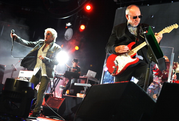 """Southern USA「The Who """"Quadrophenia And More"""" World Tour Opening Night」:写真・画像(8)[壁紙.com]"""