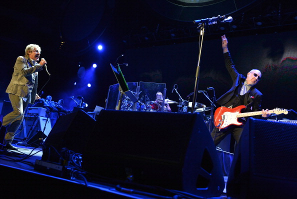 """Southern USA「The Who """"Quadrophenia And More"""" World Tour Opening Night」:写真・画像(14)[壁紙.com]"""