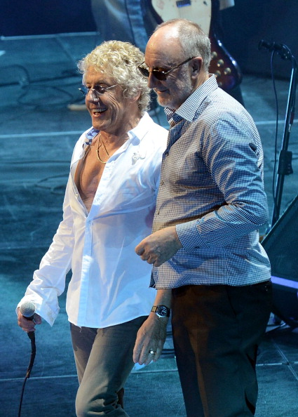 """Southern USA「The Who """"Quadrophenia And More"""" World Tour Opening Night」:写真・画像(6)[壁紙.com]"""