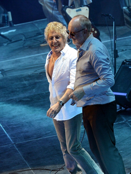 """Southern USA「The Who """"Quadrophenia And More"""" World Tour Opening Night」:写真・画像(3)[壁紙.com]"""