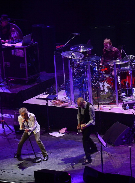 """Gulf Coast States「The Who """"Quadrophenia And More"""" World Tour Opening Night」:写真・画像(4)[壁紙.com]"""