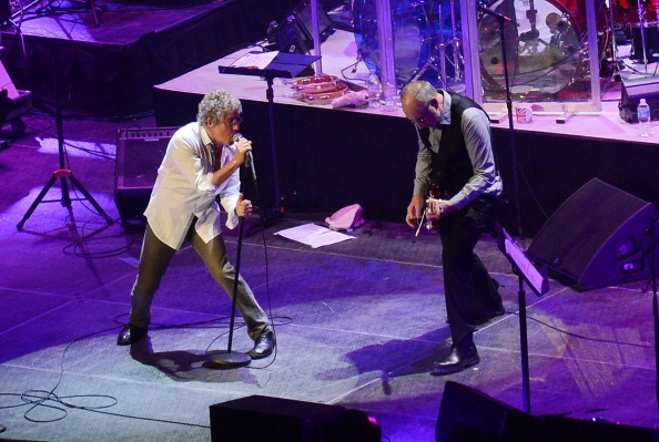 """Gulf Coast States「The Who """"Quadrophenia And More"""" World Tour Opening Night」:写真・画像(6)[壁紙.com]"""