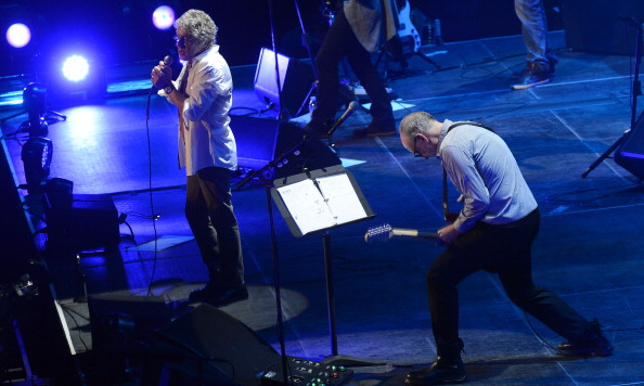 """Gulf Coast States「The Who """"Quadrophenia And More"""" World Tour Opening Night」:写真・画像(3)[壁紙.com]"""