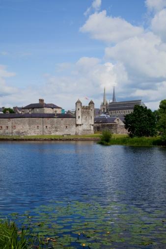 Circa 15th Century「15Th Century Enniskillen Castle」:スマホ壁紙(16)