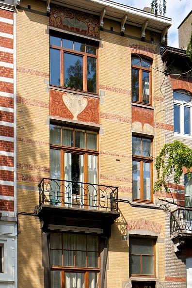 Wrought Iron「50 Av De La Brabanconne」:写真・画像(13)[壁紙.com]