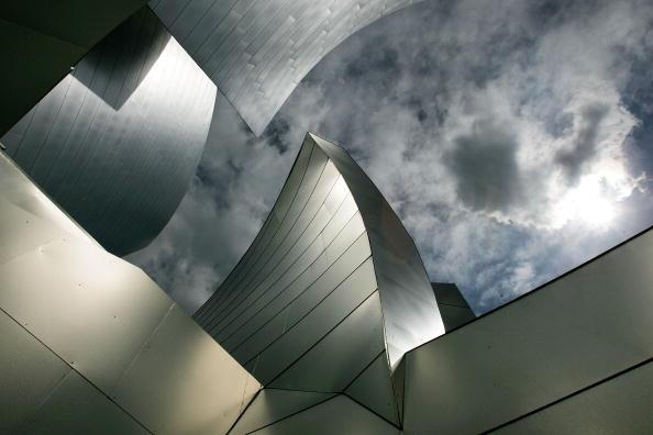 銀色「Disney Concert Hall To Lose Its Shine」:写真・画像(19)[壁紙.com]