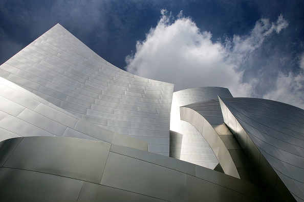Architecture「Disney Concert Hall To Lose Its Shine」:写真・画像(7)[壁紙.com]