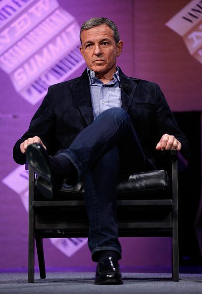 ボブ アイガー「Vanity Fair New Establishment Summit - Day 2」:写真・画像(13)[壁紙.com]