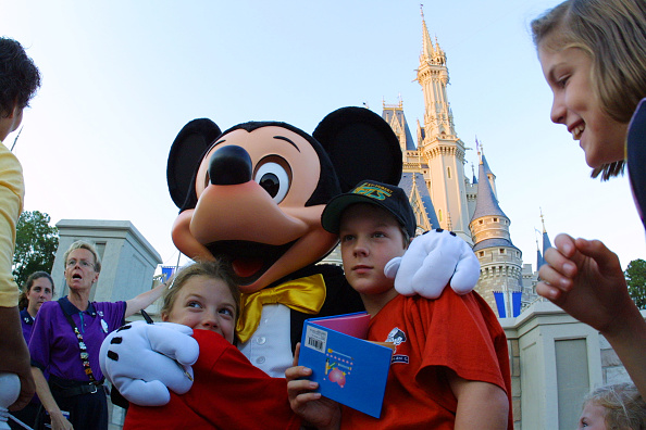 Disney World「Walt Disney World」:写真・画像(9)[壁紙.com]