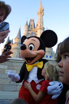 Magic Kingdom「Walt Disney World」:写真・画像(13)[壁紙.com]