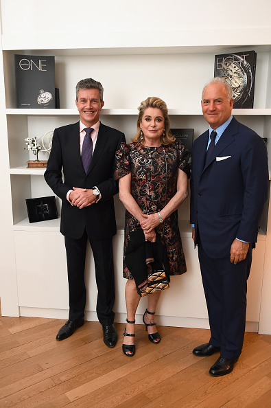 """Cap d'Antibes「""""The Art Of Behind The Scenes Jaeger-LeCoultre And Finch & Partners"""" Party - The 68th Annual Cannes Film Festival」:写真・画像(9)[壁紙.com]"""