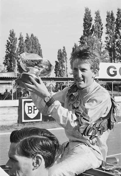 Victor Blackman「Jochen Rindt wins London Trophy race」:写真・画像(11)[壁紙.com]