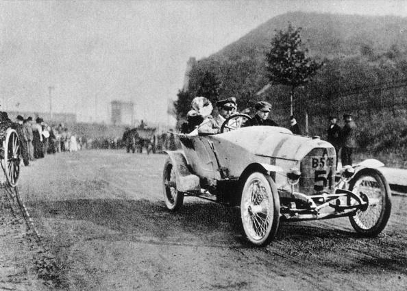 ダイムラーAG「Austro Daimler」:写真・画像(15)[壁紙.com]
