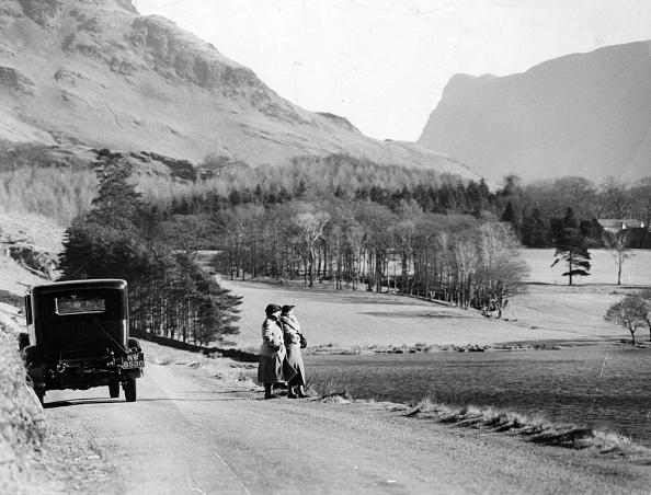 English Lake District「Lake District」:写真・画像(6)[壁紙.com]
