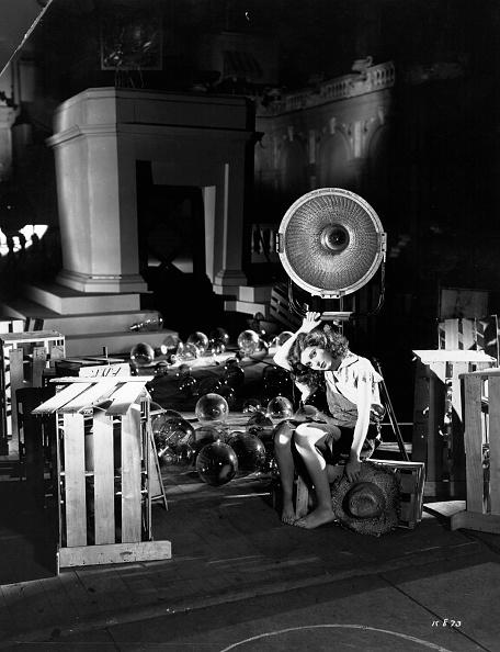 Film Industry「Loretta Young」:写真・画像(12)[壁紙.com]